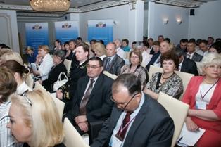 Состоялась XII Конференция  Союза  МКСО
