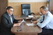 КСП и полиция подписали Соглашение о сотрудничестве