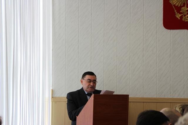 Совместное заседание комиссий Железногорской городской Думы