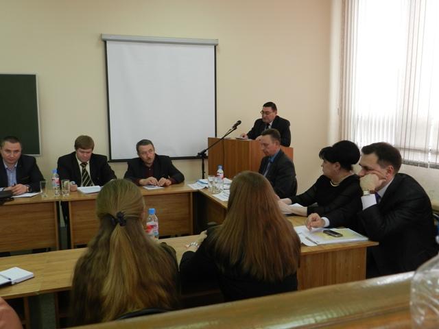 Собрание Курской областной Ассоциации