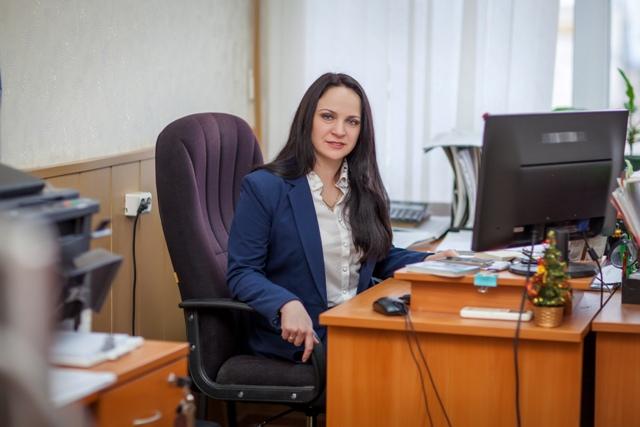 Назначен председатель КСП Железногорска