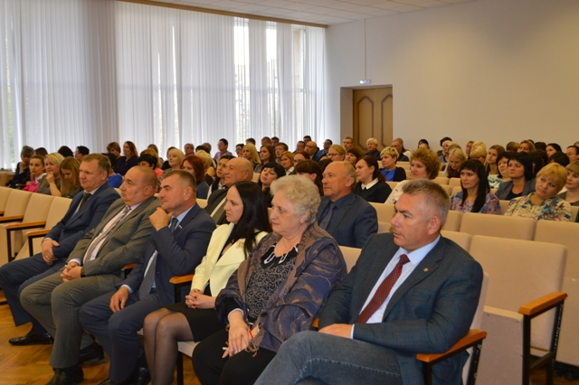 День города Железногорска 2018