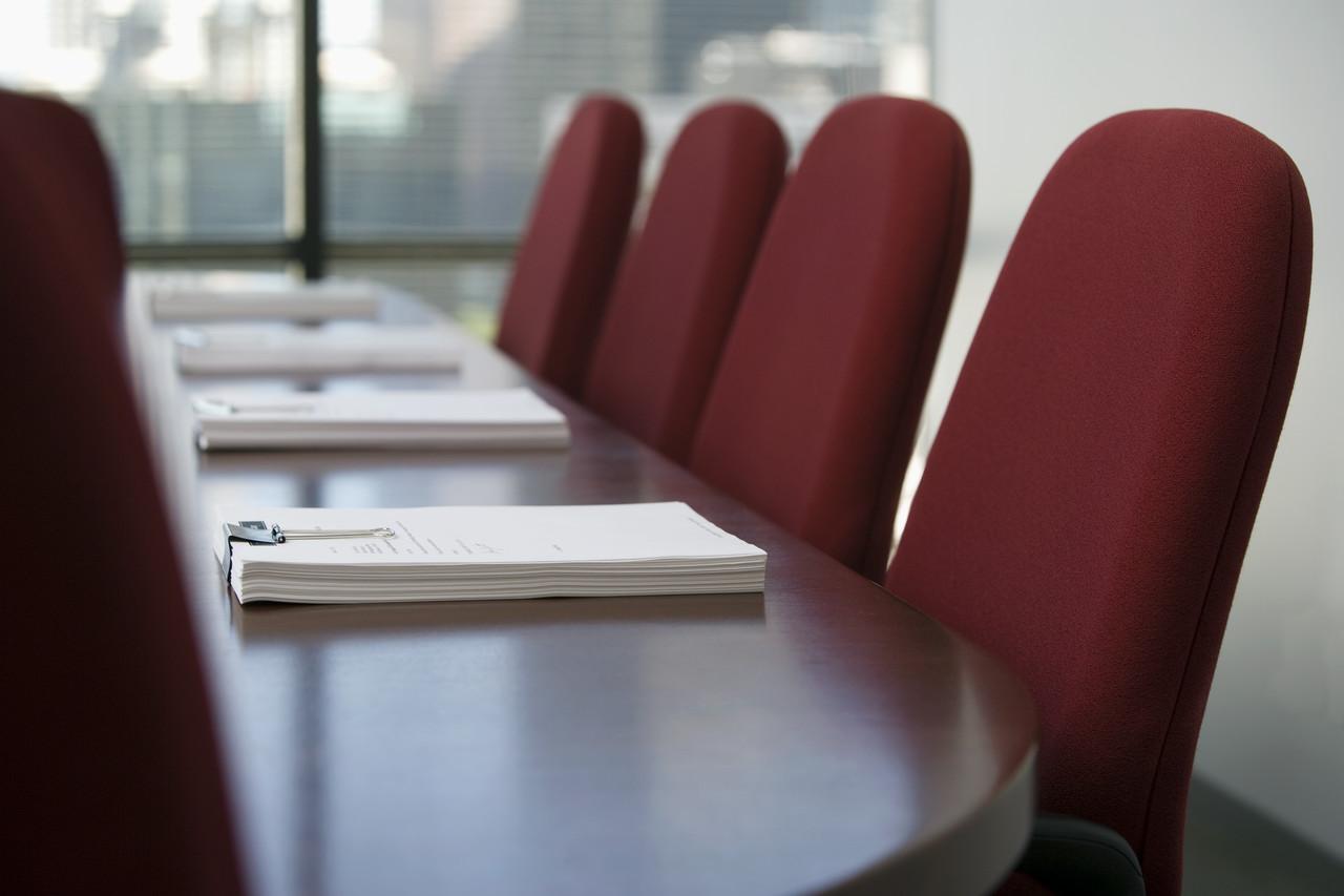 десятое внеочередное заседание коллегии