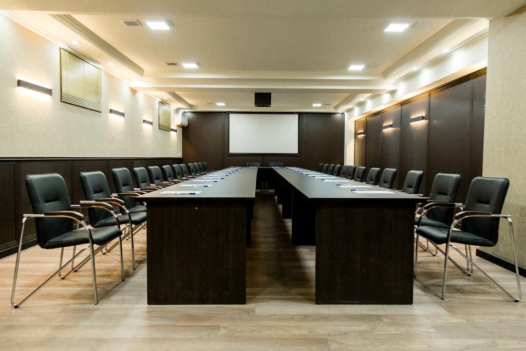 двенадцатое заседание коллегии